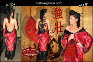 photo manipulation custom genius