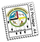 mmdc postage stamp