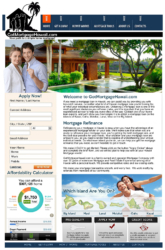 Got Mortgage Hawaii website